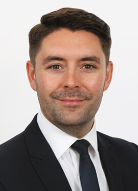 Andrew McEvoy