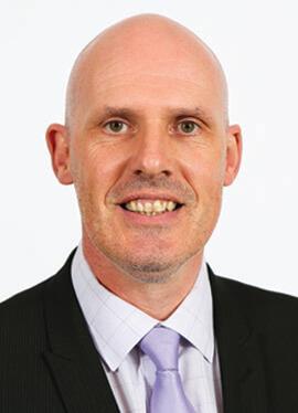 Derek Brien